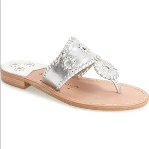 *LIKE NEW* Jack Rodgers Sandals